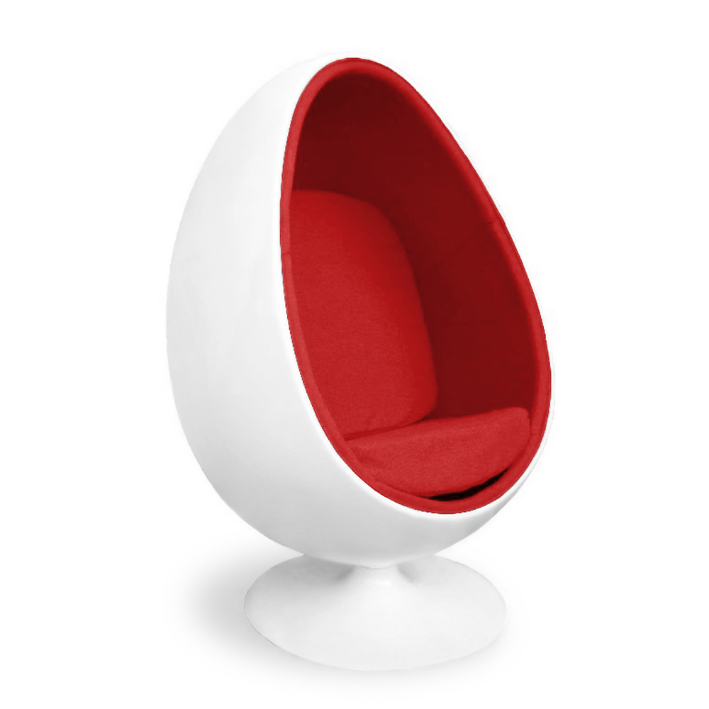 Egg Sessel Eero Aarnio Egg Chair, 772,11