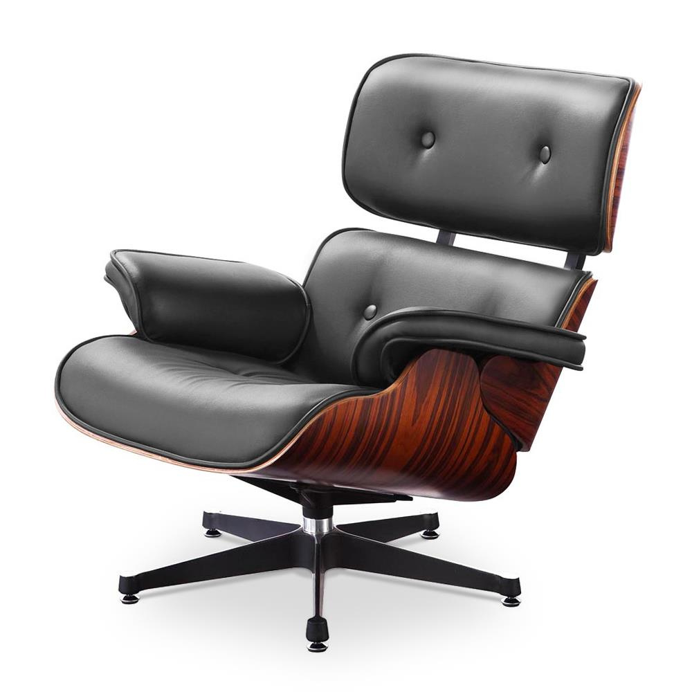 Eames Lounge Chair Zubehör Charles And Ray Eames Eames Lounge Chair