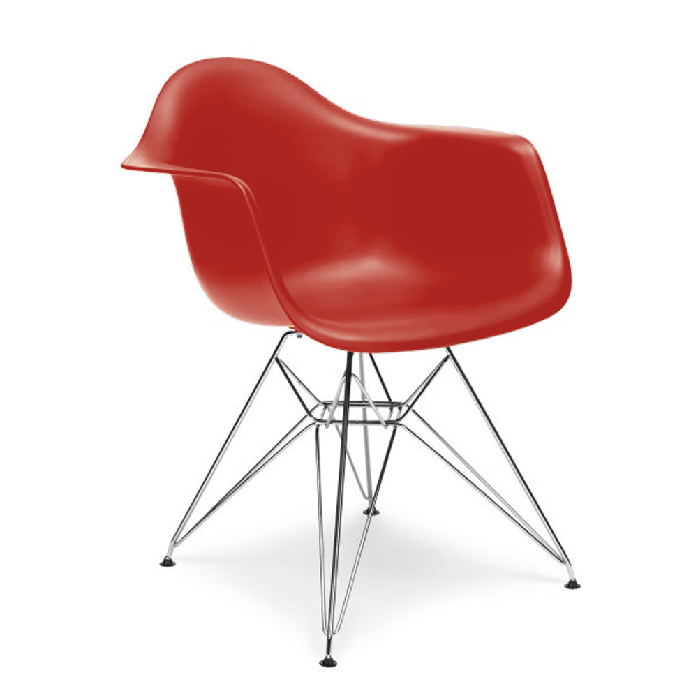 Charles Eames Stuhl Charles And Ray Eames Dar Stuhl, 107,00