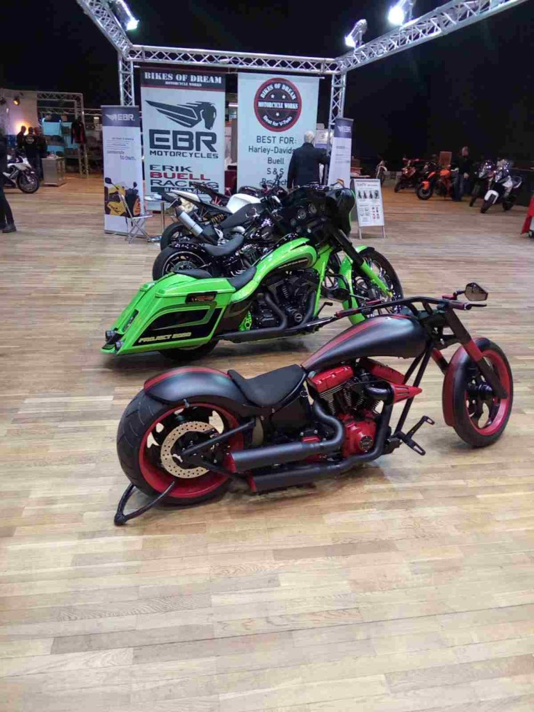 Billard Oldenburg Motorrad Show Oldenburg 2016 Multiball