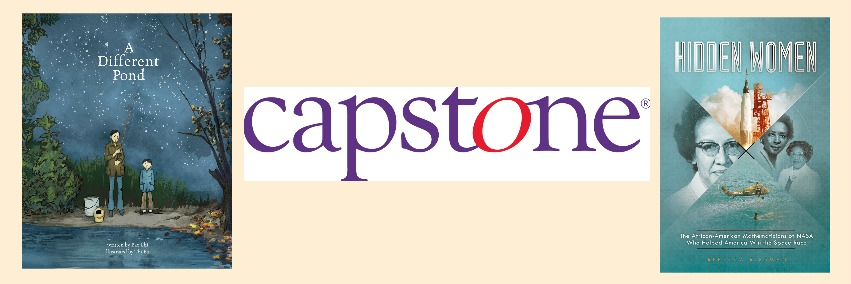 A #ReadYourWorld Diverse Booklist from Capstone Publishing - Capstone Publishing