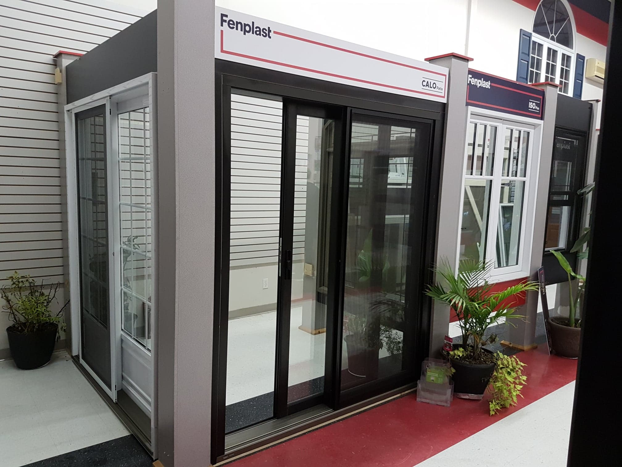 Fenplast Windows Review Our Gallery Multi Doors Windows Cornwall On 2855 Marleau Ave