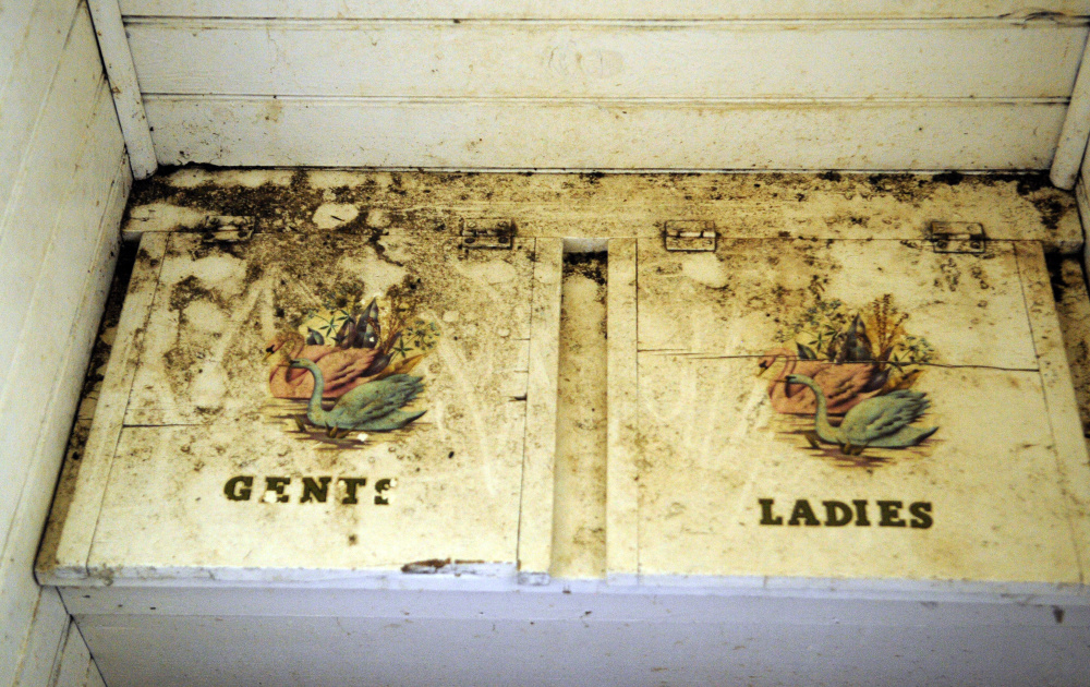 Fayette Group Raising Funds To Restore Former Grange Hall