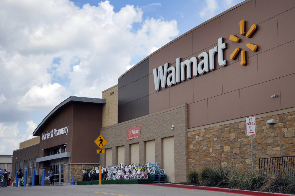 Federal agency sues Walmart over Augusta woman\u0027s disability