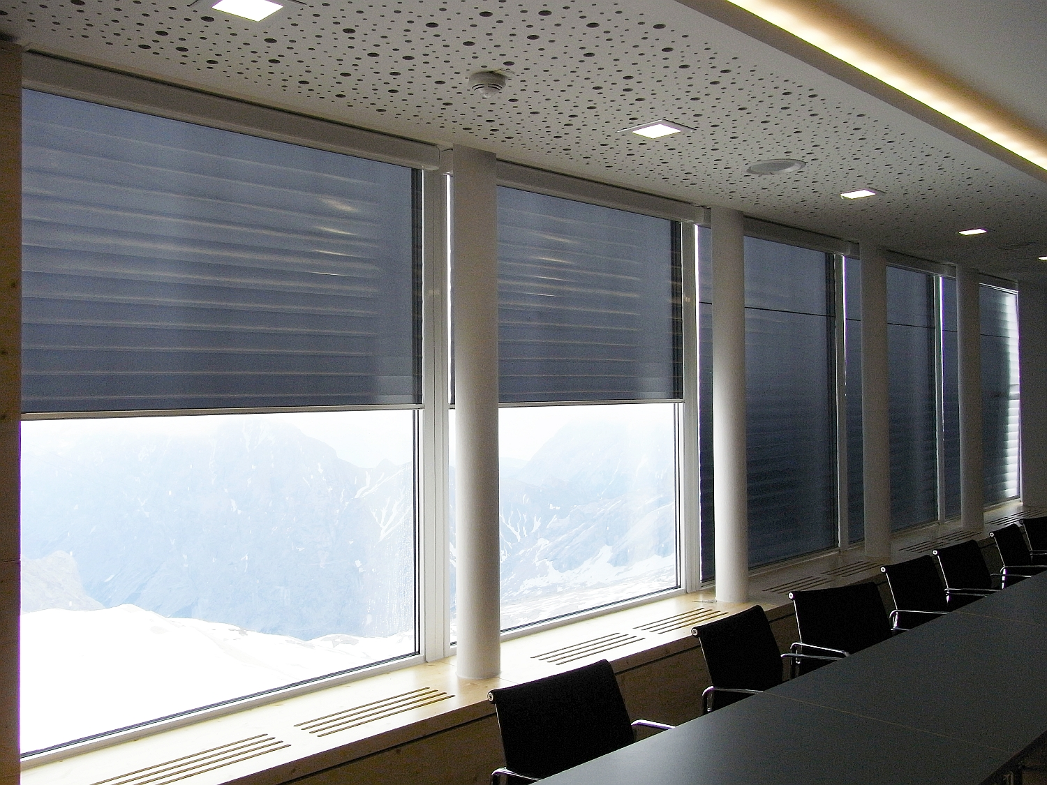 Folienrollos Xxl Roller Blinds Multifilm
