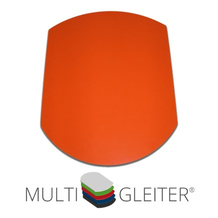 Multigleiter - Premium Stone Orange