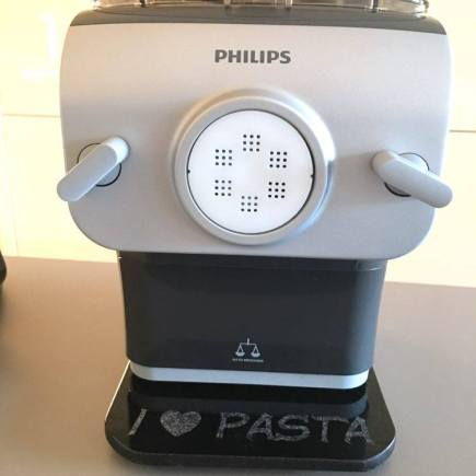 Pasta Maker gross