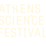 Logo of Athens Science Festival