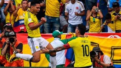 Colombia venció 4-2 a Estados Unidos en partido ...
