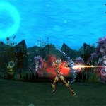 Eligium_Free2play_Elf_Fighting_7
