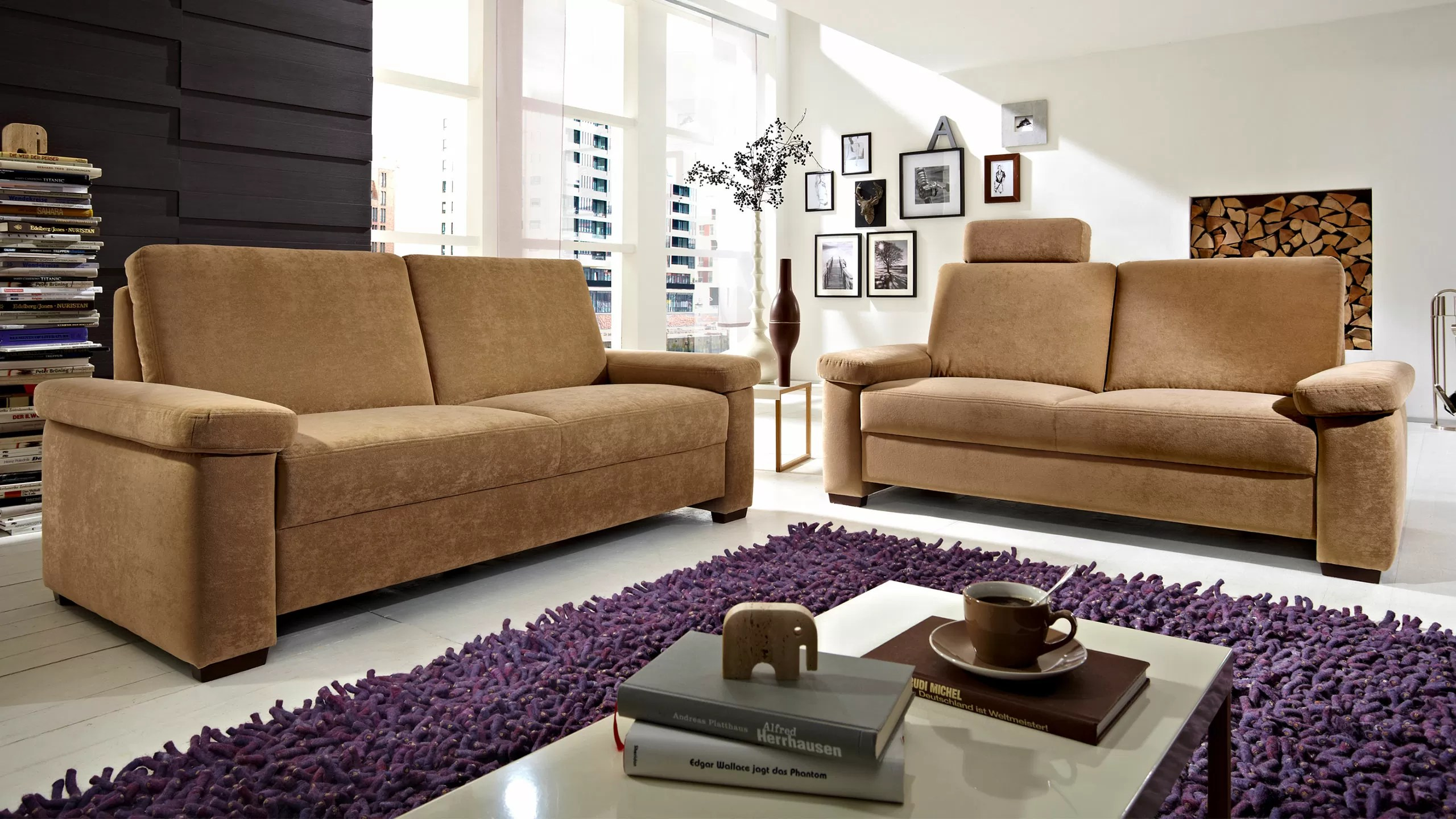 Couch Stoff Morena Sofa Multipolster