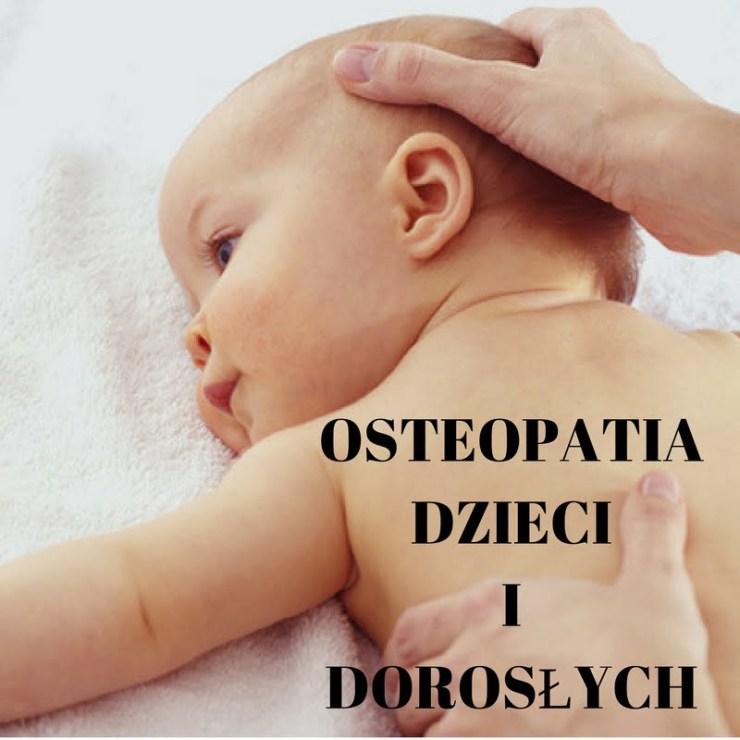 OSTEOPATIA DZIECIIDOROSYCH
