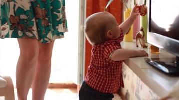 wychowanie dziecka
