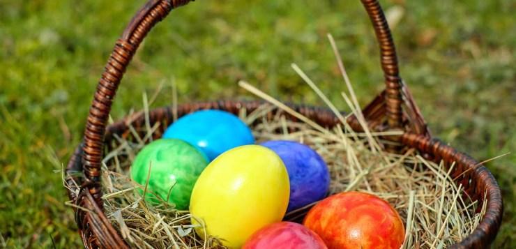 Wielkanoc: jak wygląda w egzotycznych krajach?