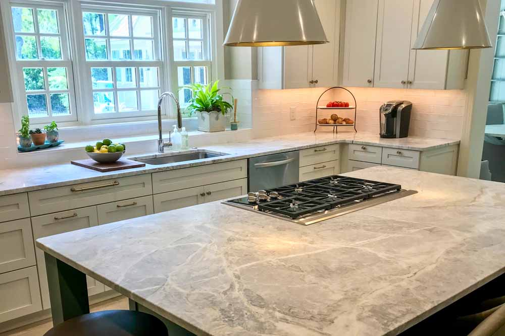 The Latest Trends In Quartz Countertops Multistone