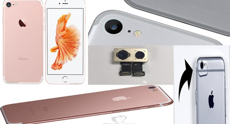 iPhone 7: Rumors, Price, all Leaks, Specs, Launch Date -These things made iPhone 7
