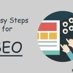 The 3 easy Steps that make SEO a Kid's Stuff