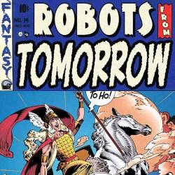 robots nibelung
