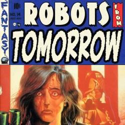 robots america