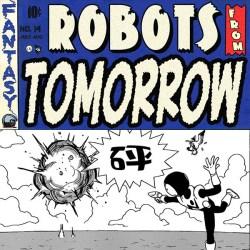 robots jaco