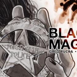 Black Magic image expo