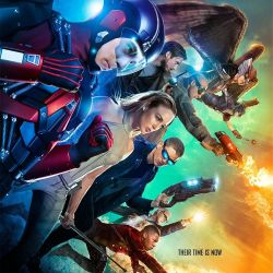 Legends of Tomorrow Featured