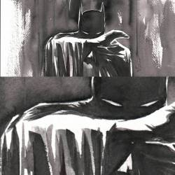 Batman Dustin Nguyen