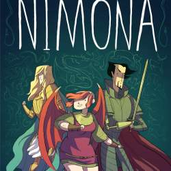 Nimona square