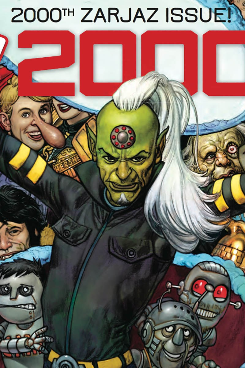 2000 ad prog 2000 feature