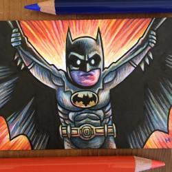 Batman Dan Hipp