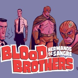 Blood Brothers Kickstarter