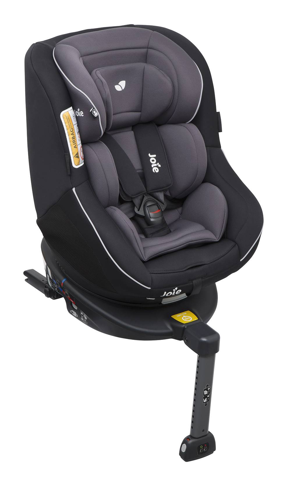 Is Joie 360 Isofix Only Joie Spin 360 Rotatable Baby Car Seat With Isofix Newborn