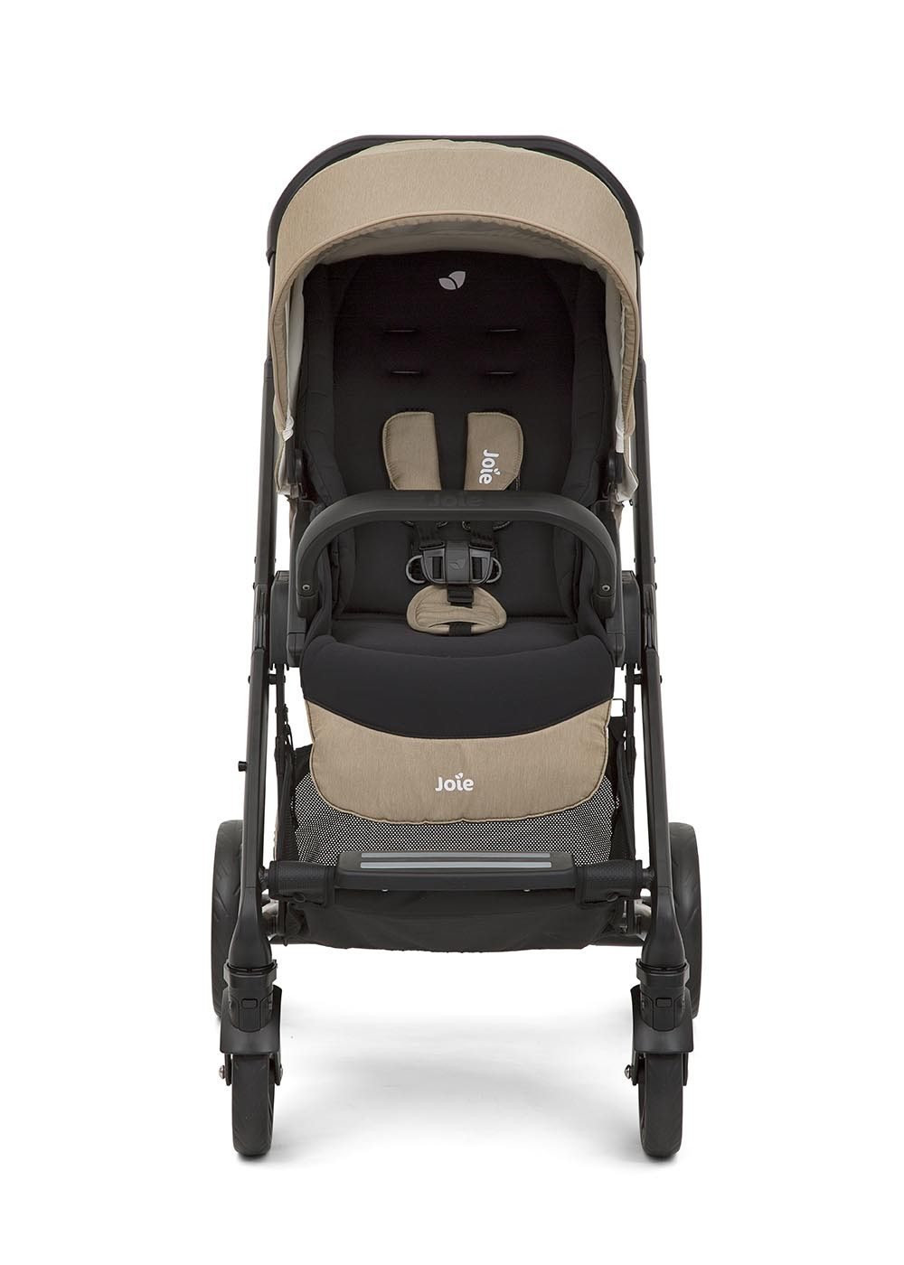 Joie Buggy Chrome Test Joie Chrome Baby Stroller With Reversible Seat Newborn Till