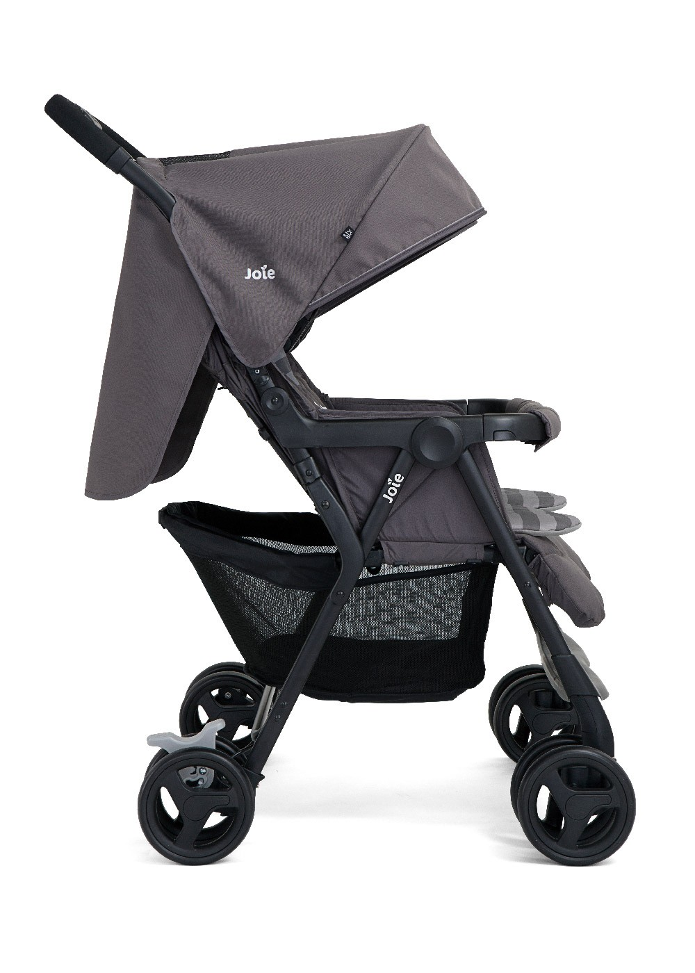 Combi Double Stroller Side By Side Joie Aire Twin Double Baby Stroller Side By Side Newborn