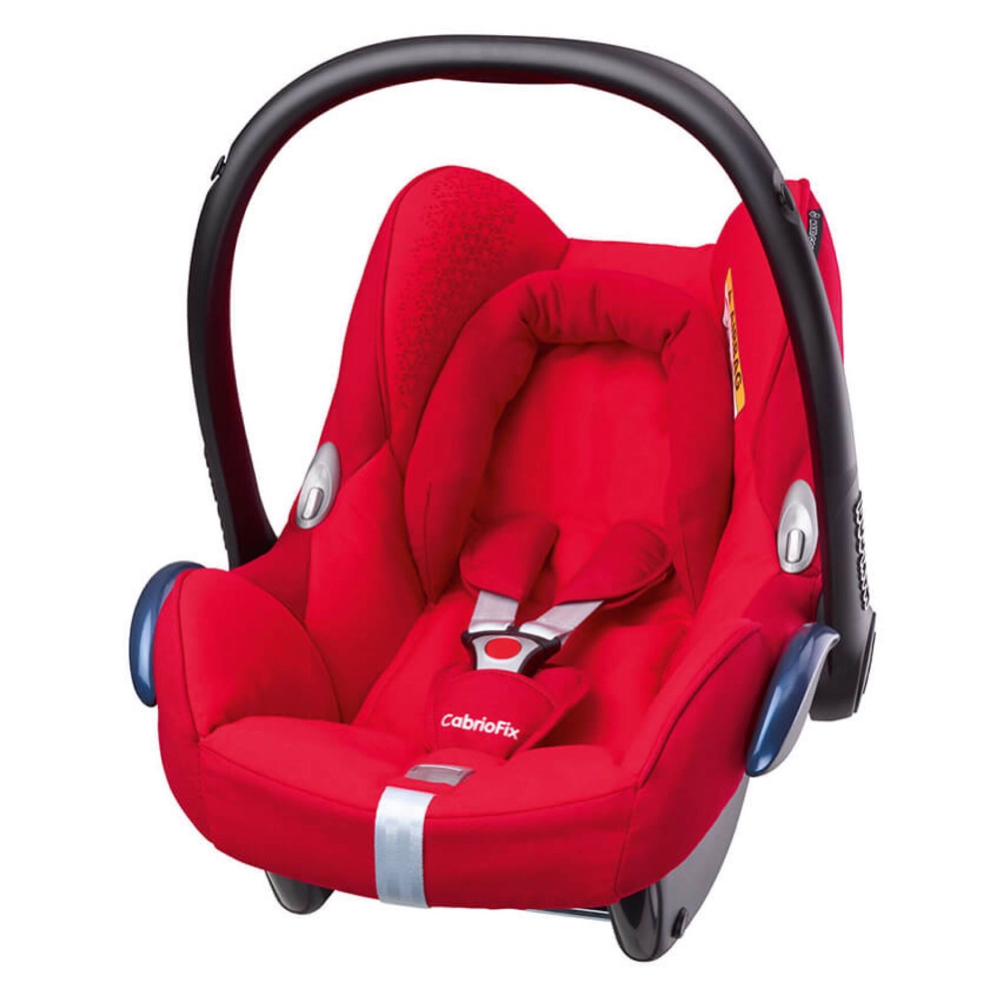 Maxi Cosi Baby Car Seat How To Install Maxi Cosi Cabriofix Carrier Baby Car Seat Newborn Till 13kg