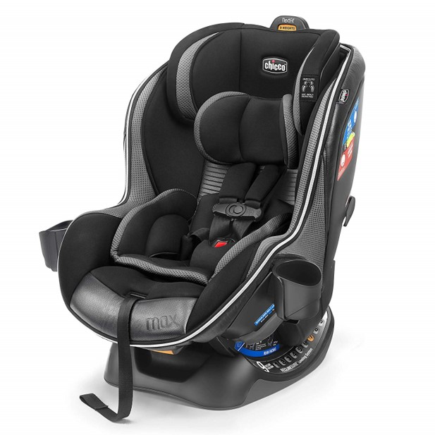 Chicco Nextfit Zip Rear-facing Convertible Car Seat Chicco Nextfit Air Zip Max Extended Use Convertible Isofix