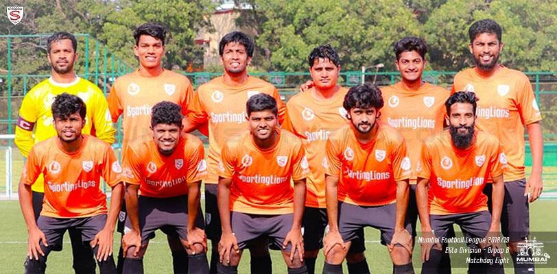 U Mumba edge past a resilient Mumbai Strikers SC