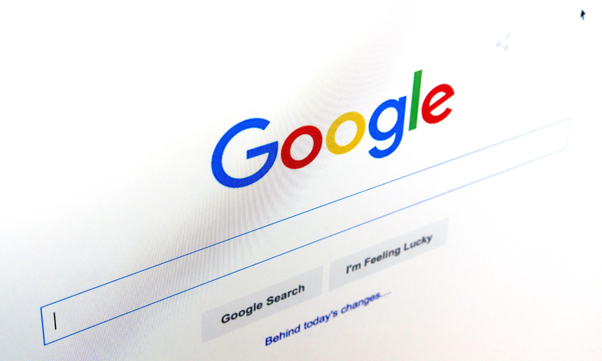 Www Google Com Au Google Unveils New Publishing Tools In Olive Branch To Publishers
