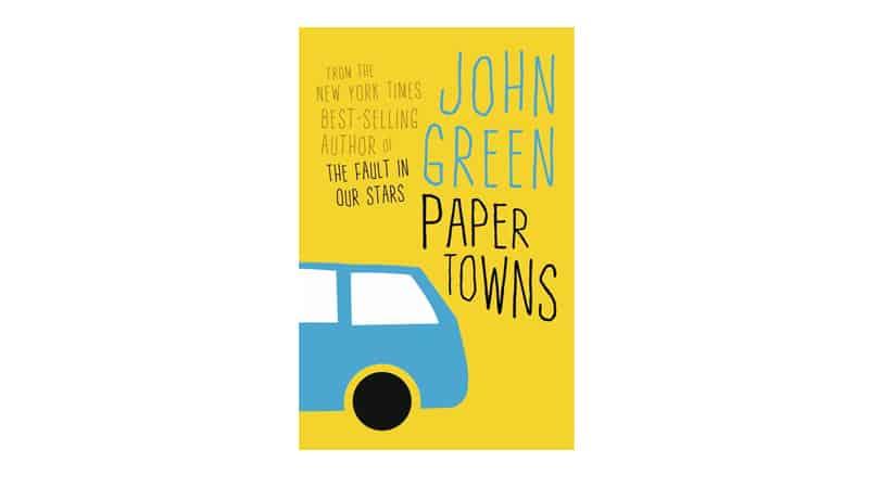 15 Paper Towns Mumlyfe