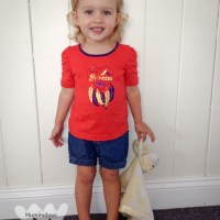 Libby's Story: our journey with Leukaemia {guest post}