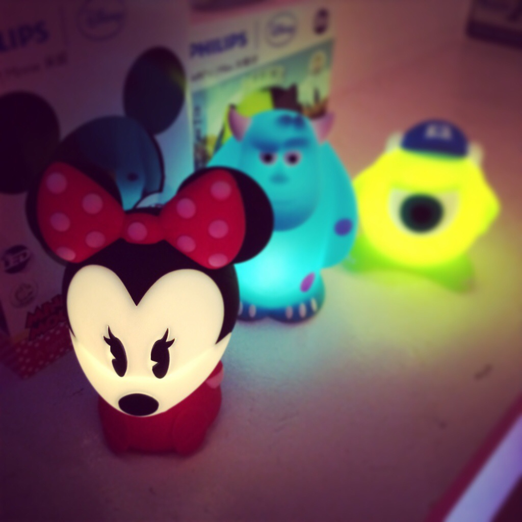 Kids Nightlight Philips And Disney Night Lights Review And Discount Code
