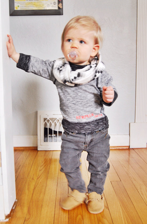 Toddler Fashion Mummy Fashion-Blogger