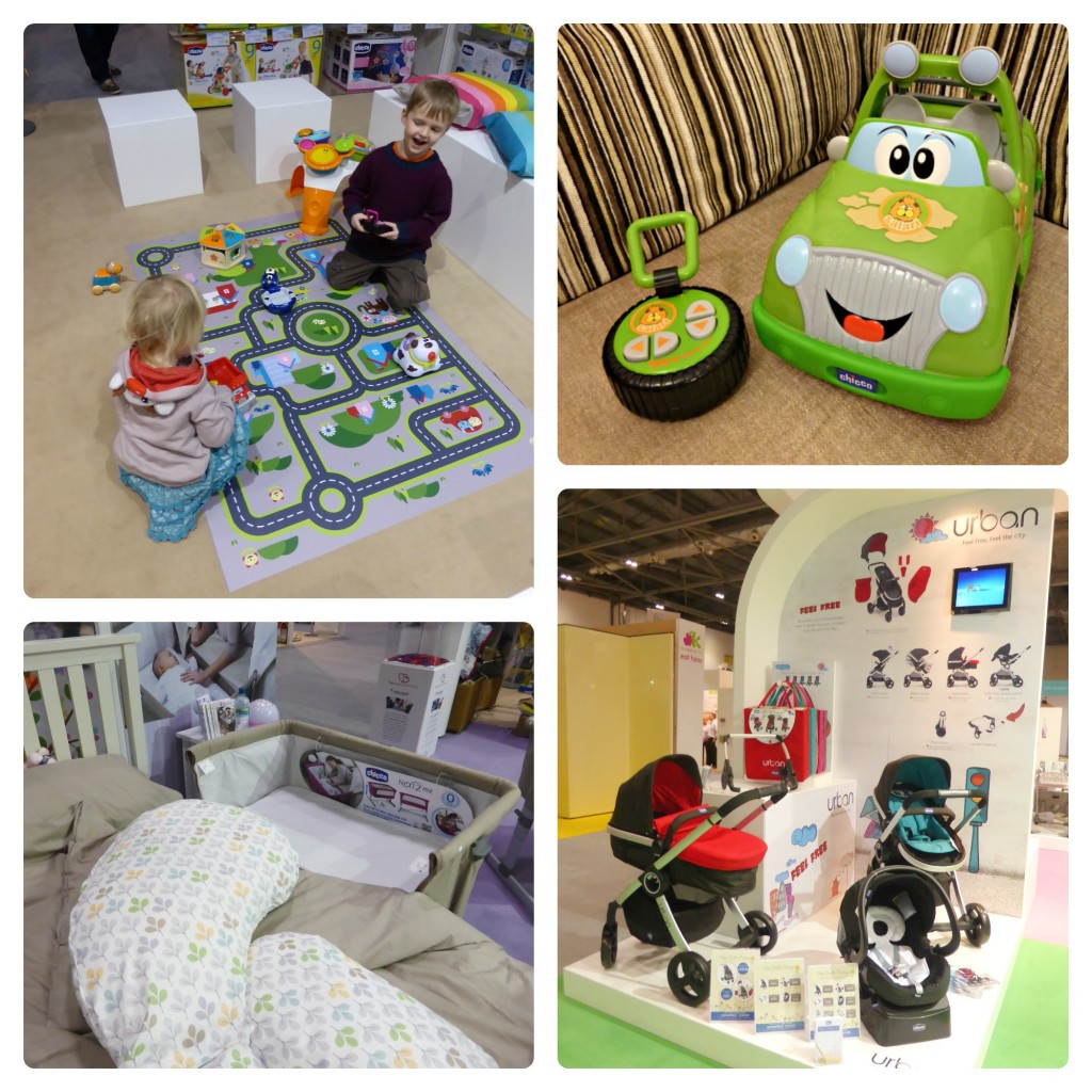 Buggy Board Chicco Urban Baby Show Bargains A Fun Filled Day Out At Excel Mummy