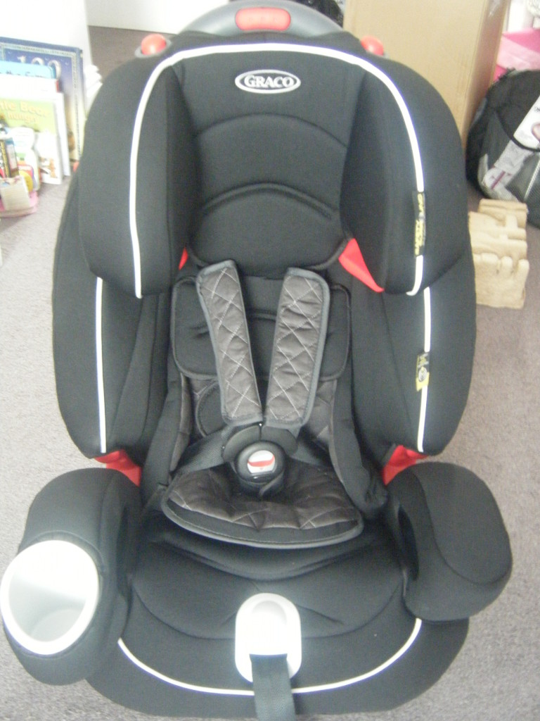 Child Safety Seat Installation Can Be Graco Nautilus Elite Car Seat Review Mummy 39;s Little
