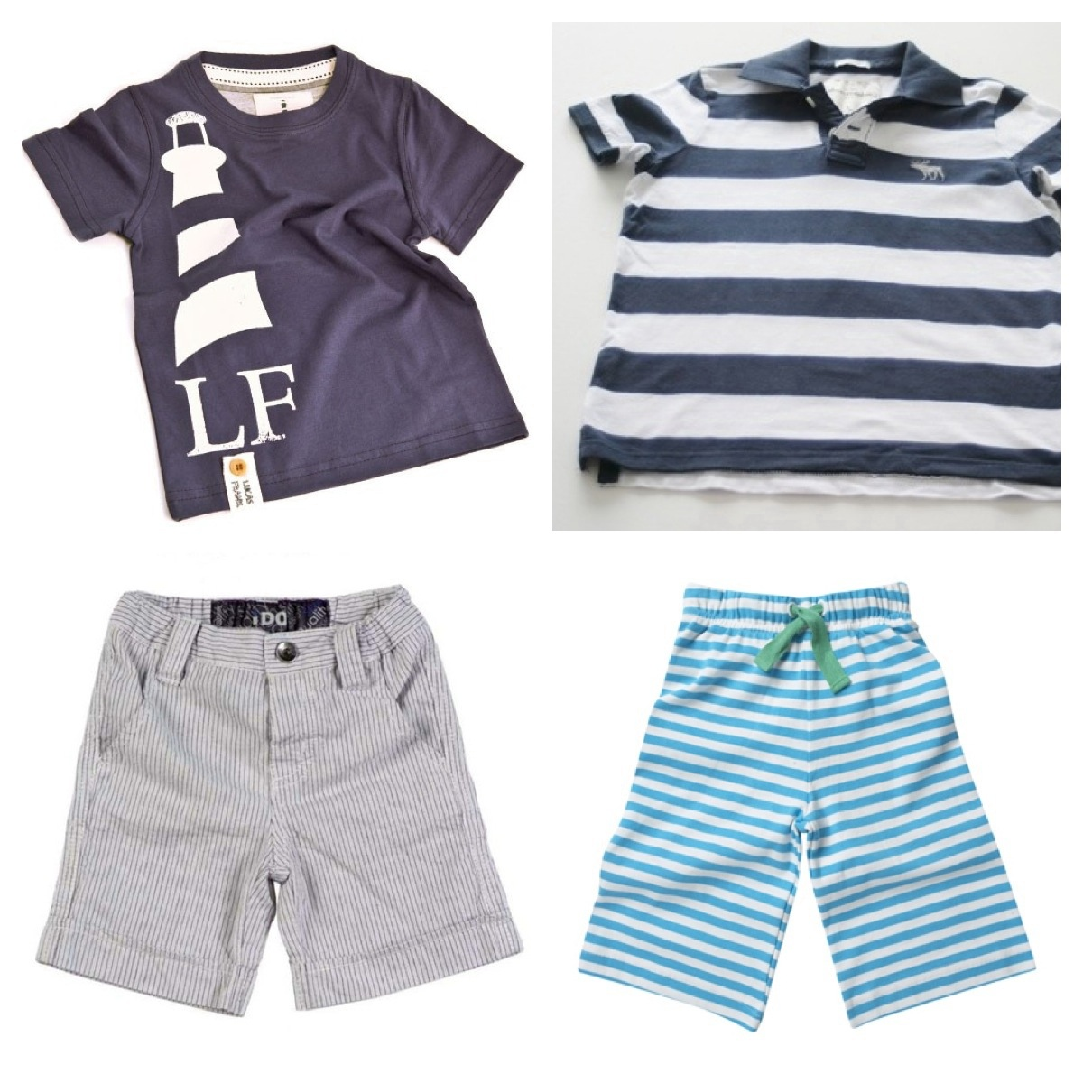 Nautical Clothes for Boys – Trendy Toddler Tuesday – The ...