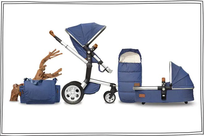 Joolz Pram Frame Create Your Own Pram With Joolz Day Tailor