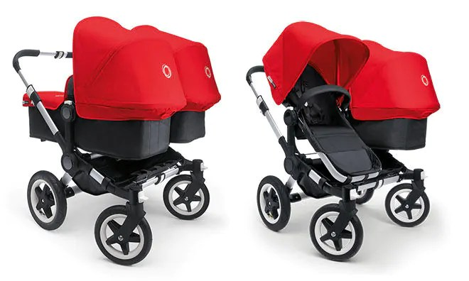 Luxury Double Pushchair Double Trouble The 10 Best Side By Side Double Prams
