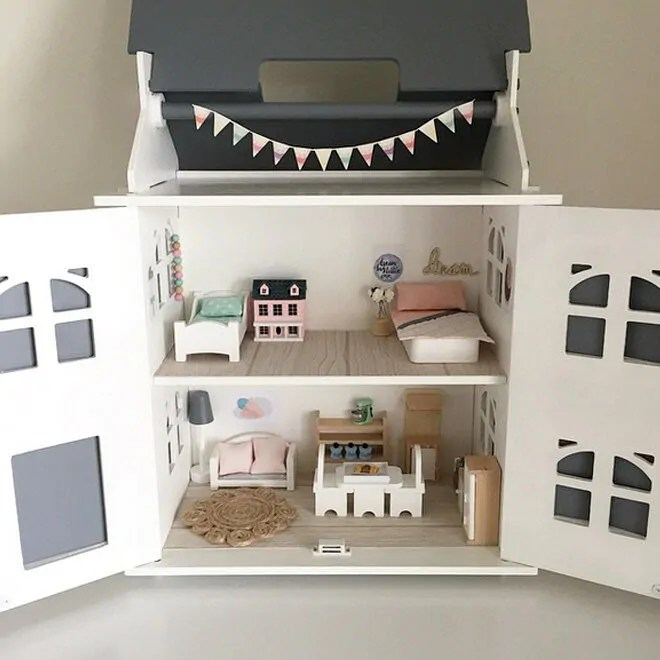 Ikea Wood Cutting Board 10 Crafty Kmart Hacks For Kid's Rooms | Mum's Grapevine