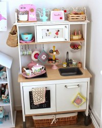 13 fun ways to transform the IKEA play kitchen | Mum's ...