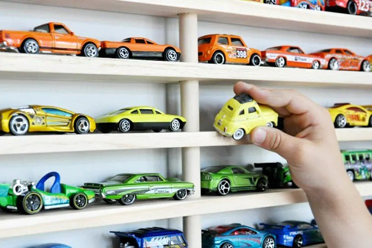 Baby Car Capsule For Sale Room For Vroom 17 Ways To Organise And Store Toy Cars
